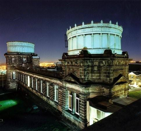 The Royal Observatory, Edinburgh