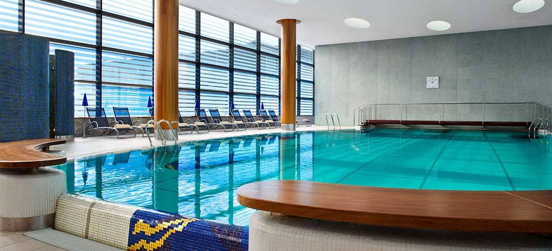 The Sheraton Grand Hotel and Spa, Edinburgh