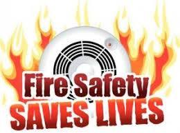 Fire Safety Save Lives